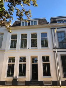 Woonhuis Deventer 1